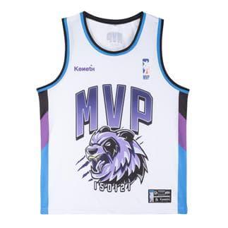 MAILLOT KENETH x MVP